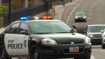 Utah approaches record high in police-involved shootings