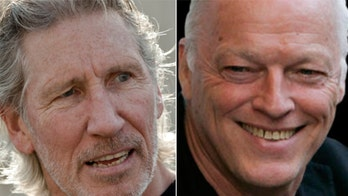 Roger Waters blasts ex bandmate David Gilmour for banning him from Pink Floyd's website