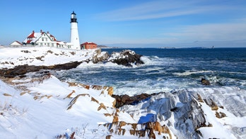 America's top 5 coldest states