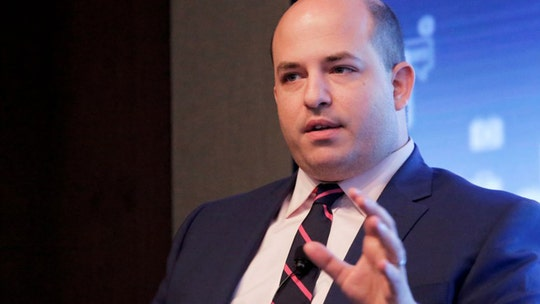 CNN's Brian Stelter says Twitter, Facebook aren't doing enough to censor rightwing 'nastiness'
