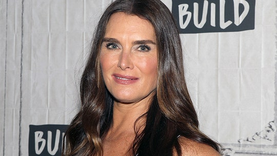 Brooke Shields, 55, shares her secrets to feeling youthful in a swimsuit