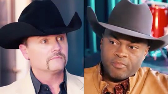 Country music pioneer Cowboy Troy opens up to John Rich about facing down racist threats