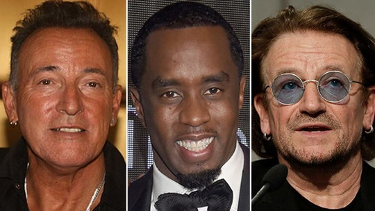 Law firm hackers plan to release Bruce Springsteen, Diddy, U2's business deals on dark web