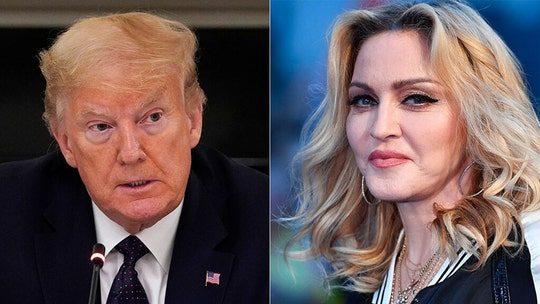 Hackers shift ransom demand from Donald Trump to Madonna