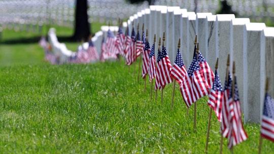 When is Memorial Day weekend 2021?