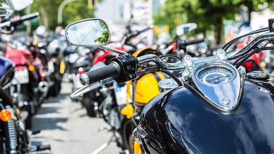 Fox News Autos wants to see YOUR bikes for our Virtual Motorcycle Show