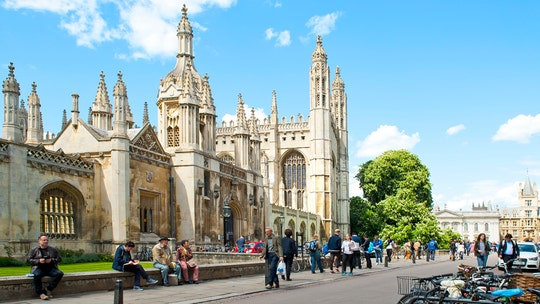 Cambridge University says all lectures will be online until summer 2021 because of coronavirus