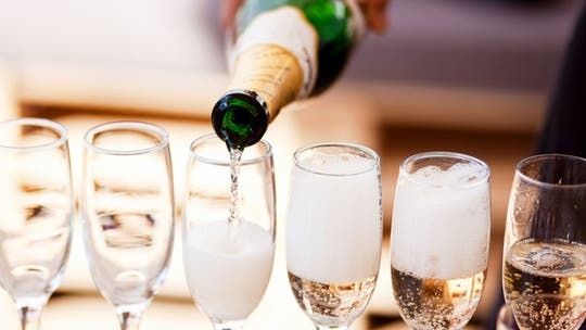 Global champagne sales fizzle amid coronavirus pandemic because people aren't celebrating