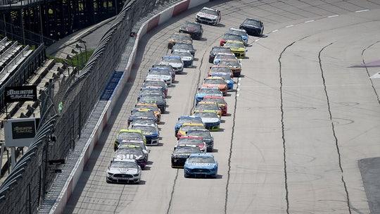 How to watch NASCAR's Toyota 500 at Darlington Raceway
