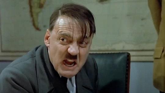 Former BP employee sacked for using Hitler meme to mock management wins case