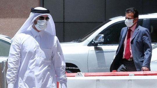 Coronavirus pandemic: Qatar rolls out harsh penalty for not wearing masks