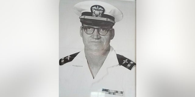 Owin Chance served his country in the United States Navy for over 20 years. He passed away May 4th of this year (Photo provided by the Chance Family).