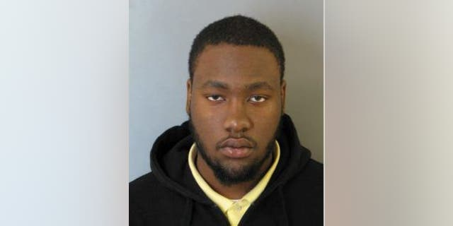 Suspect Sheldon Francis, 29, of Middletown, Del., was killed by police gunfire, the Delaware State Police have confirmed. (Delaware State Police)