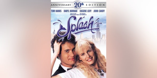 'Splash' was directed by Ron Howard.