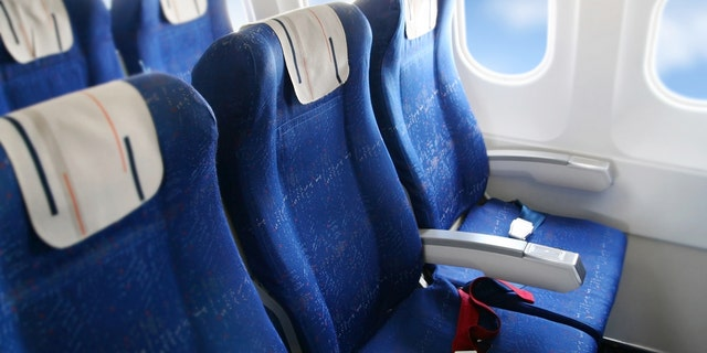 Westlake Legal Group 5d535506-PlaneSeatsIstock CDC director criticizes American Airlines' decision to book middle seats: 'Substantial disappointment' fox-news/travel/general/travel-safety fox-news/travel/general/airlines fox-news/health/infectious-disease/coronavirus fox news fnc/travel fnc article Alexandra Deabler 6c1f725a-1122-5fed-b4be-49d566d4eaca