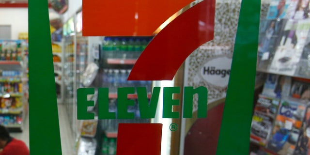 An Indiana 7-Eleven employee was attacked Wednesday after she asked a customer to wear a face mask.