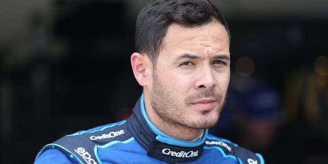 Kyle Larson Makes a Grand Comeback After Getting Fired From NASCAR