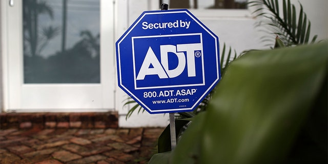 Two women are suing security giant, ADT Security Services, in a pair of federal lawsuits alleging the company failed to implement safeguards after an employee allegedly granted himself access to their indoor security systems. (Photo by Joe Raedle/Getty Images)