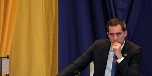 Westlake Legal Group AP20132628431850 Who is Juan Guaidó? What to know about Venezuela's opposition leader Louis Casiano fox-news/travel/regions/south-america fox-news/topic/venezuelan-political-crisis fox news fnc/world fnc article 1de1821c-480b-5aae-8c12-15e3e224431d