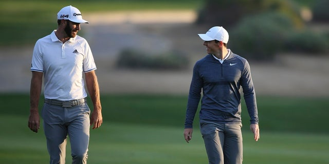 Rory McIlroy: I Won't Play Golf With Trump