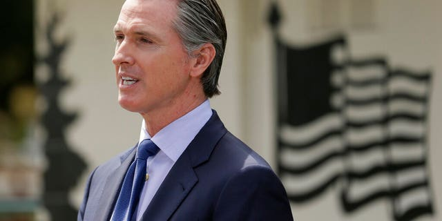 California Gov. Newsom lets hair salons, barbershops reopen after coronavirus closures