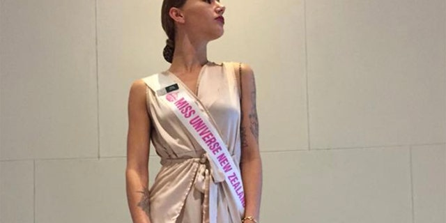 Amber-Lee Friis, a 2018 Miss Universe New Zealand finalist, has died, her talent agency has confirmed.