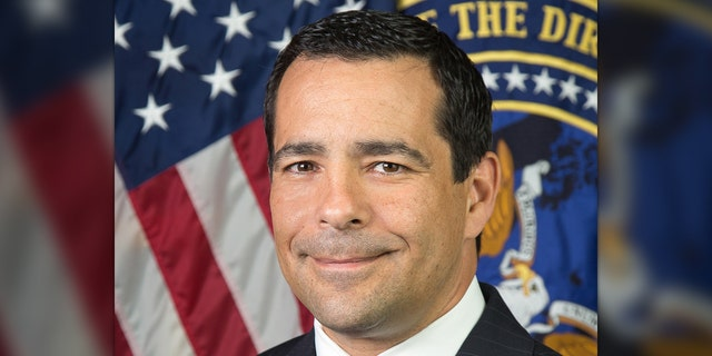 Director of the National Counterintelligence and Security Center Bill Evanina.
