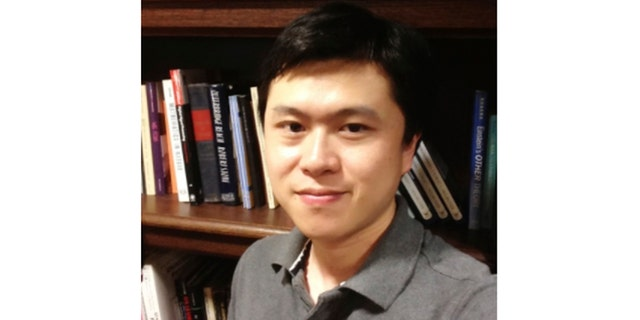 Bing Liu was a research assistant professor in the Biology Department at the School of Medicine, University of Pittsburgh