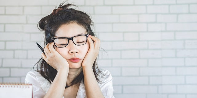 One-third of respondents to the survey claimed that lack of sleep leads to poorer performance at work.