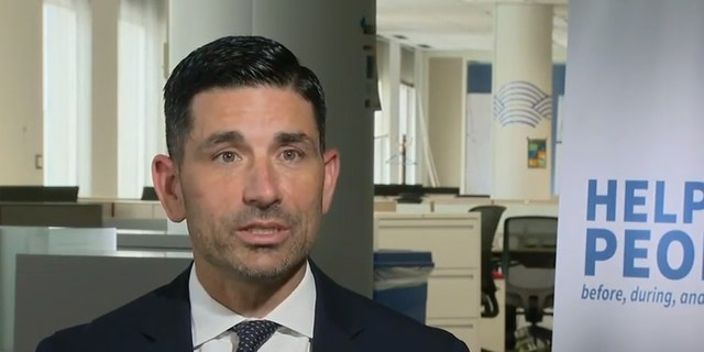 Acting Homeland Security Secretary Chad Wolf told Fox News aworst-case scenario for federal officials would be a very hectic hurricane season.