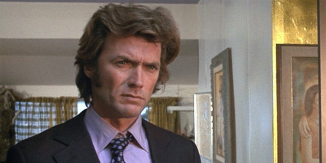 Clint Eastwood in 'Play Misty for Me.'