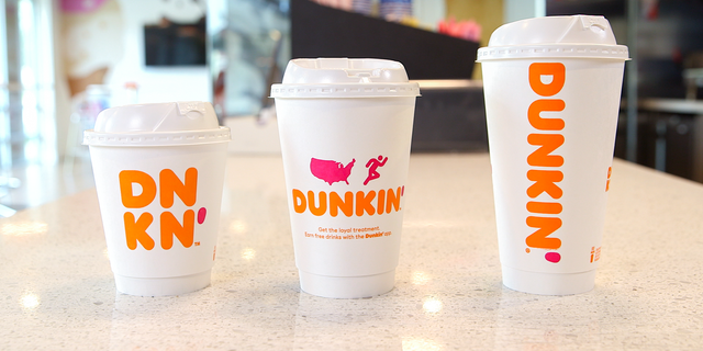 Westlake Legal Group Cup_02 Dunkin' restaurants now serving all hot drinks in paper cups, eliminating foam Janine Puhak fox-news/lifestyle fox-news/food-drink/drinks/coffee fox-news/food-drink fox news fnc/food-drink fnc article 3bcc0da4-59dc-53ba-ad01-a5b70b83cf73