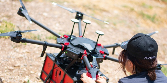 Flytrex has launched drone delivery programs in the U.S., Israel and Iceland.