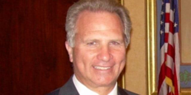 Genesee County Prosecuting Attorney David Leyton