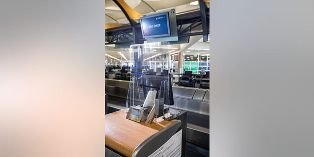 The new barriers have already been tested at Hartsfield-Jackson International Airport in Atlanta, where Delta is headquartered.