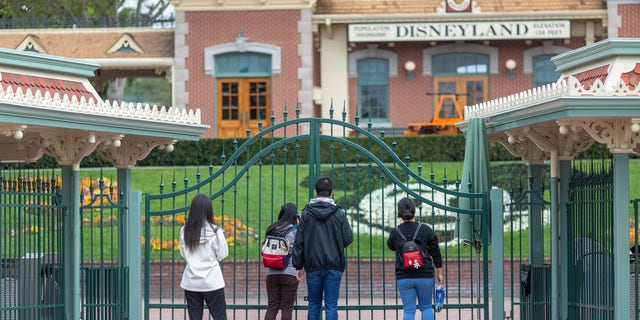 """Upon reopening, certain Disneyland Resort theme parks, restaurants and other locations may be limited in capacity and restricted to availability or even closed based on guidance from health experts and government officials,"" the Disneyland Resort warned on its website. The park originally closed in response to the ongoing coronavirus pandemic in mid-March."