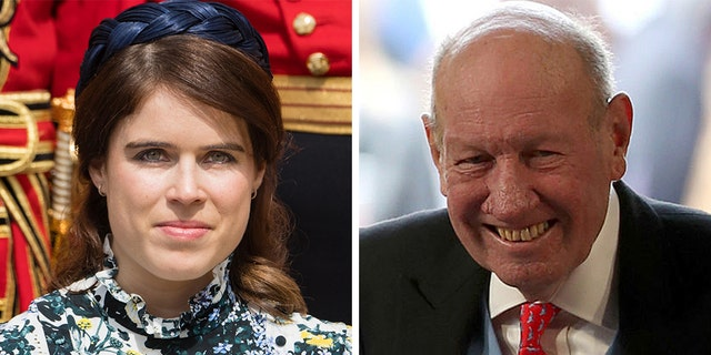 Westlake Legal Group Eugenie-George-Brooksbank_Getty Princess Eugenie was warned to 'prepare for the worst' during father-in-law's coronavirus fight: report Nate Day fox-news/world/personalities/british-royals fox-news/topic/royals fox-news/health/infectious-disease/coronavirus fox-news/entertainment/celebrity-news fox-news/entertainment fox news fnc/entertainment fnc dce6f932-849f-5aaf-bf6c-7fe0abe46406 article