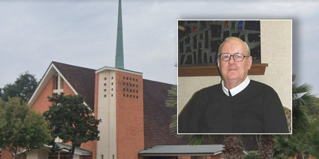Holy Ghost Catholic Church in Houston closed their doors May 14 after Father Donnell Kirchner died and members of his religious order tested positive for coronavirus.