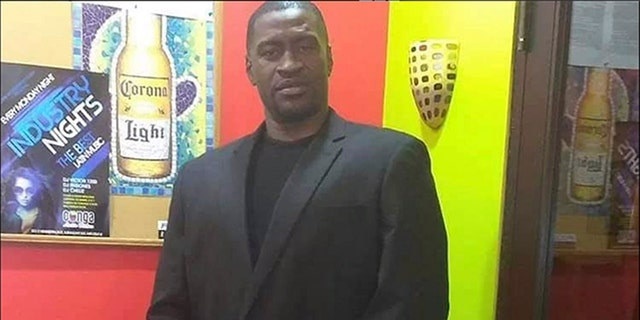George Floyd died Monday after being detained by Minneapolis police officers.