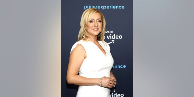 Lorena Bobbitt attends the Amazon Prime Experience Hosts 'Lorena' FYC Screening And Panel at Hollywood Athletic Club on May 01, 2019 in Hollywood, Calif.