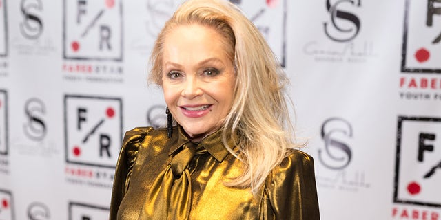 Actress Charlene Tilton attends the Charmaine Blake Presents The Faber Ryan Youth Foundation Gala at Live House Hollywood on October 12, 2019, en hollywood, California.