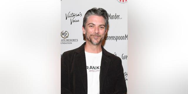 Actor Jeremy Miller