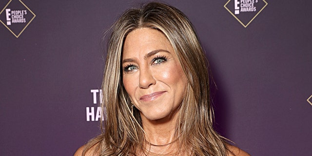 Kanye West Reacts To Jennifer Aniston Telling Fans Not To Vote For Him