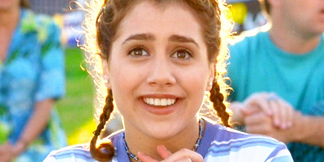 Brittany Murphy played Tai Frasier in 'Clueless.'