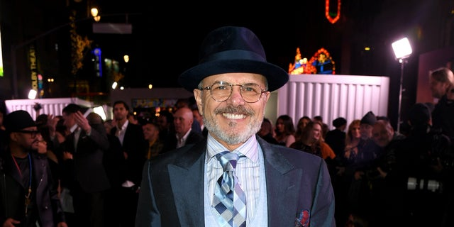 Bad Boys Actor Joe Pantoliano Recovering After Suffering 'Severe Head Injury'