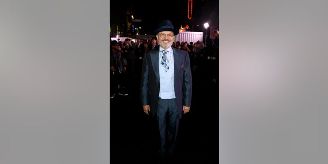 Joe Pantoliano attends the premiere of Columbia Pictures' 'Bad Boys For Life' at TCL Chinese Theatre on January 14, 2020, in Hollywood, Calif. (Getty Images)
