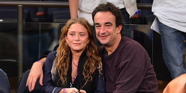 Olivier Sarkozy Apparently Wanted Mary-Kate Olsen to Be a Stay-at-Home Wife