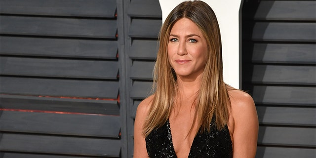 Jennifer Aniston. (Photo by C Flanigan / Getty Images)