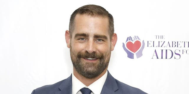 Pennsylvania state Rep. Brian Sims attends the House of Taylor dinner benefiting the Elizabeth Taylor AIDS Foundation at House of Taylor on Aug. 7, 2018, in Beverly Hills, Calif. (Rachel Murray/Getty Images for ETAF)