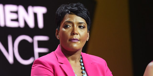 Atlanta Mayor Keisha Lance Bottoms. (Getty Images)